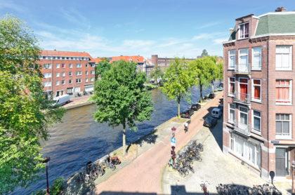 Kanaalstraat 195-III/IV Amsterdam