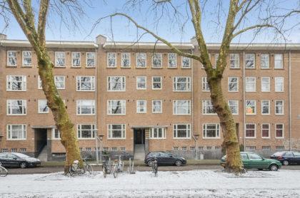 Willem de Zwijgerlaan 76-III