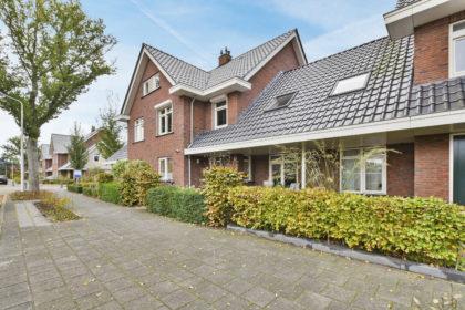 Noorddammerweg 46K-Amstelveen