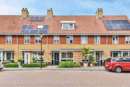 Specht 24 – Amstelveen